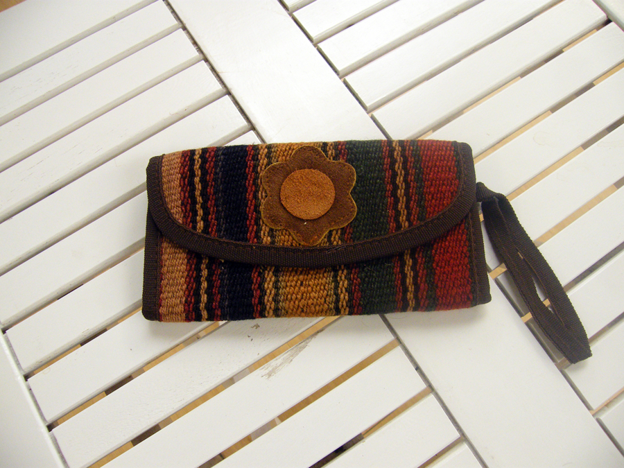 Handmade Persian Wallet