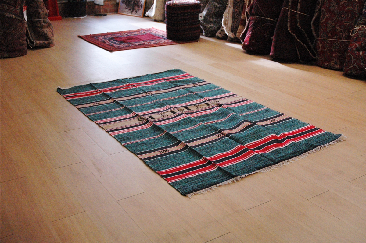 Handmade Throw/Blanket/Rug